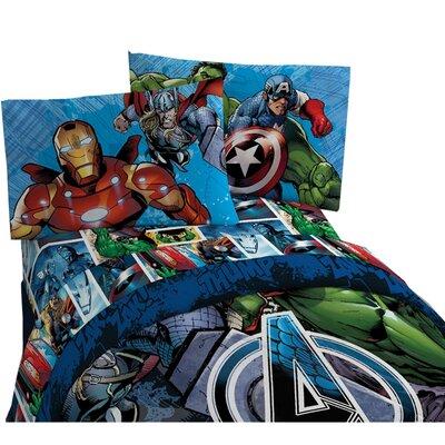 Marvel Sheet Set 1220TWSS850