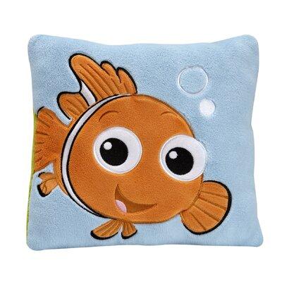 Nemo Polyester Throw Pillow