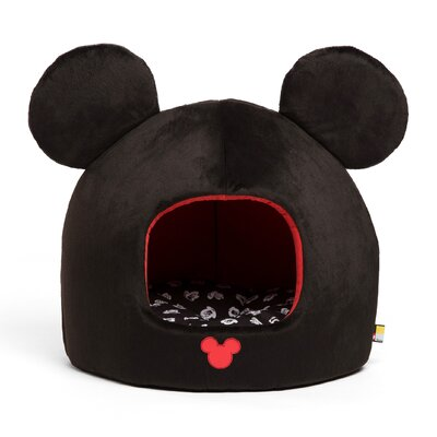 Mickey Mouse Dome Dog Bed