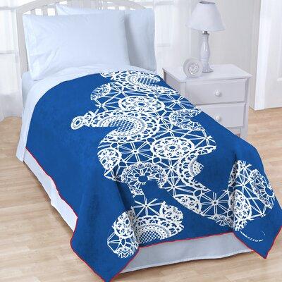 Mickey Americana Blanket