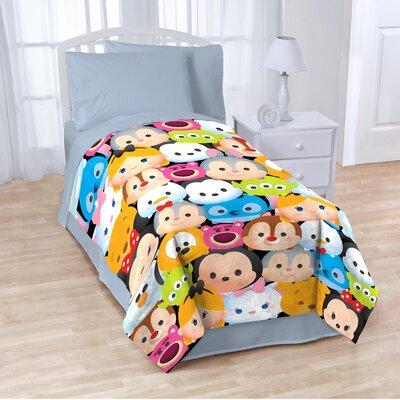 Tsum Tsum Plush Blanket