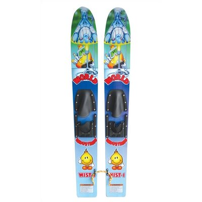 Image of World Industries World Industries Trainer Skis (WIST-1)