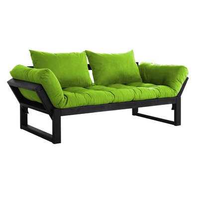 Futon and Mattress Finish: Green
