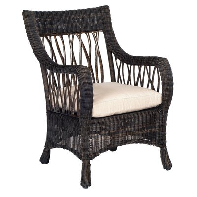 Purchase Serengeti Outdoor Dining Chair Cushion Vallejo - Image - 515