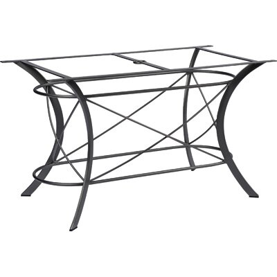 One of a kind Woodard Outdoor Tables Recommended Item