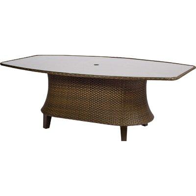 Splendid Woodard Outdoor Tables Recommended Item