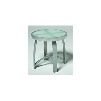 Durable Woodard Outdoor Tables Recommended Item