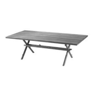 Popular Rectangular Wooden Dining Table Product Photo