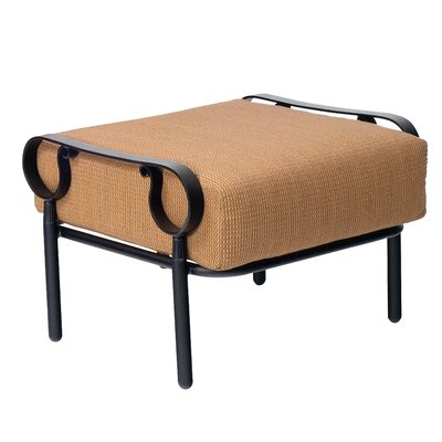 Ridgecrest Ottoman with Cushion