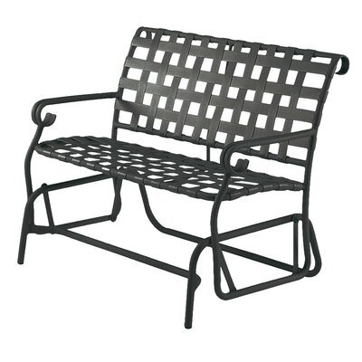 Ramsgate Love Seat Glider 1622 Product Image
