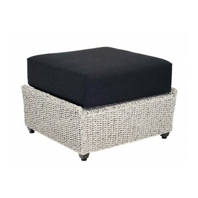 Isabella Ottoman With Cushion