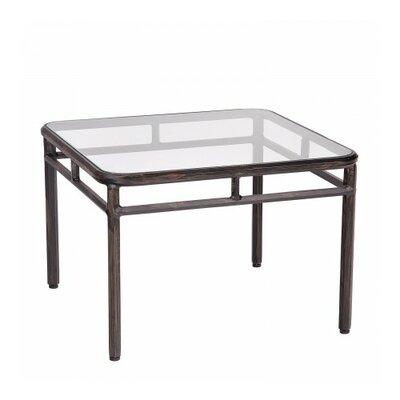 Nob Hill End Table