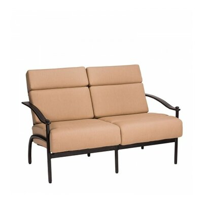 Nob Hill Loveseat With Cushion