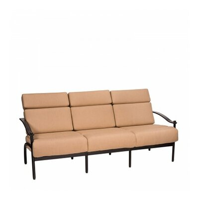 Nob Hill Sofa With Cushion