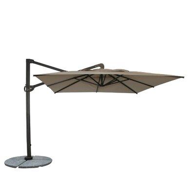 Serious Cantabria Square Cantilever Umbrella - Product image - 2951
