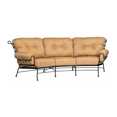 Crescent Sofa Cushions