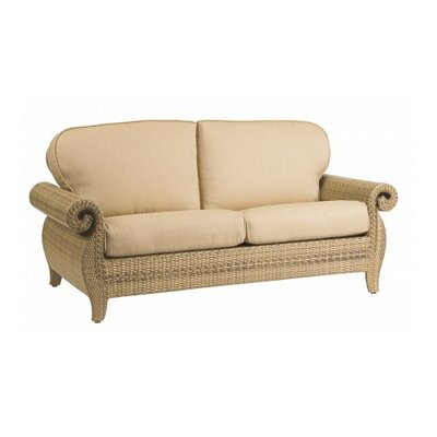 New Loveseat Half Product Photo
