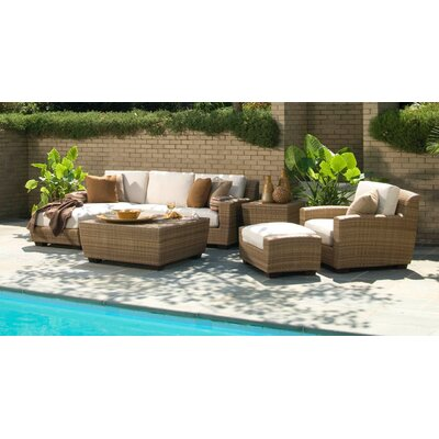 Superb Saddleback Seating Group Cushions - Product picture - 10266