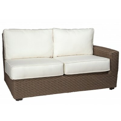 Augusta Right Arm Facing Loveseat Sectional Cushions