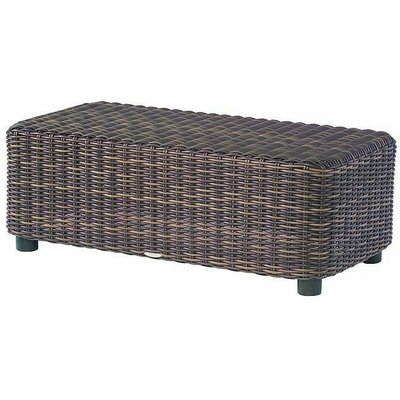 Sonoma Wicker Coffee Table 176 Product Image