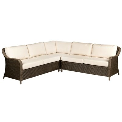 Patio Sectional Cushion 2664 Product Photo