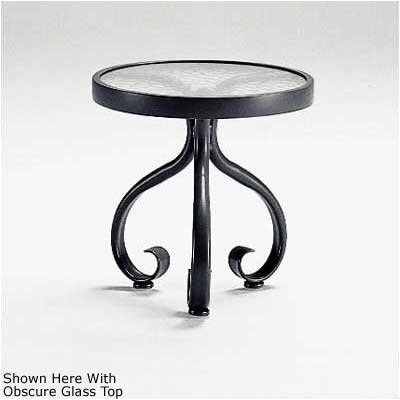 Lovable Woodard Outdoor Tables Recommended Item