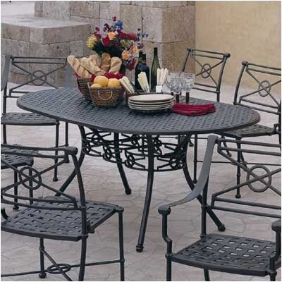 Precious Woodard Outdoor Tables Recommended Item