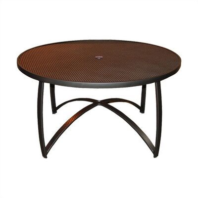 Valuable Woodard Outdoor Tables Recommended Item
