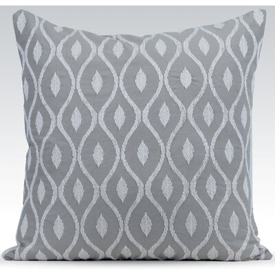 Aesthetic Throw Pillow Color: Mist