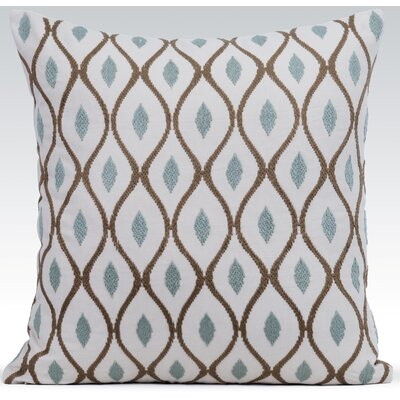 Aesthetic Throw Pillow Color: Natural
