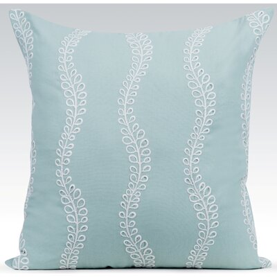 Ashley Throw Pillow Color: Natural