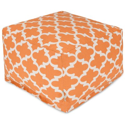 Cashwell Rectangle Large Ottoman