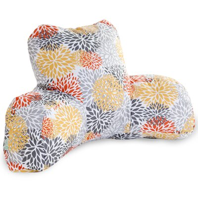 Blooms Indoor/Outdoor Bed Rest Pillow
