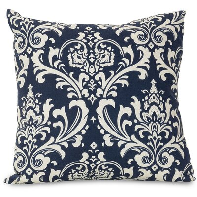 French Quarter Indoor/Outdoor Throw Pillow Size: Extra Large