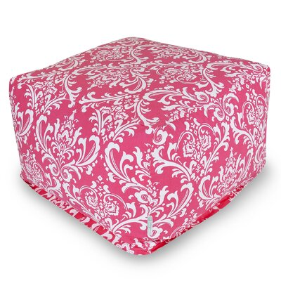 French Quarter Large Ottoman