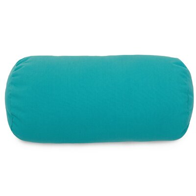 Bolster Pillow Color: Teal