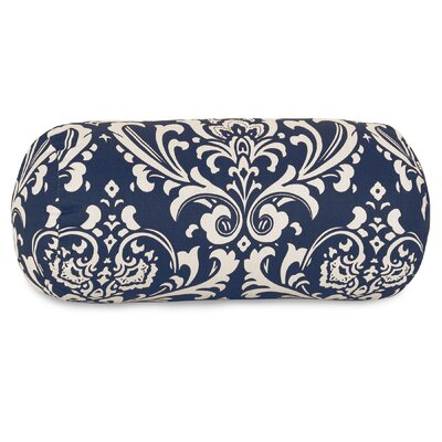 French Quarter Round Bolster Pillow