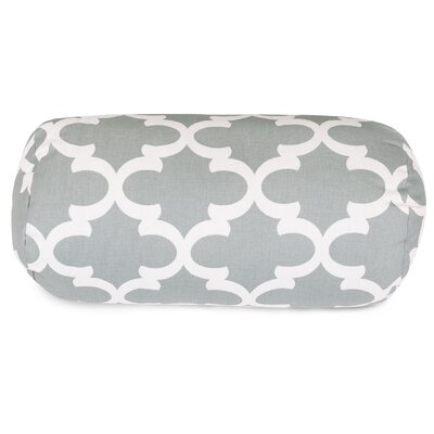 Cashwell Round Cotton Bolster Pillow