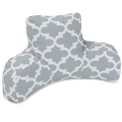 Cashwell Cotton Bed Rest Pillow