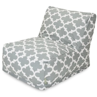 Cashwell Cotton Bean Bag Lounger