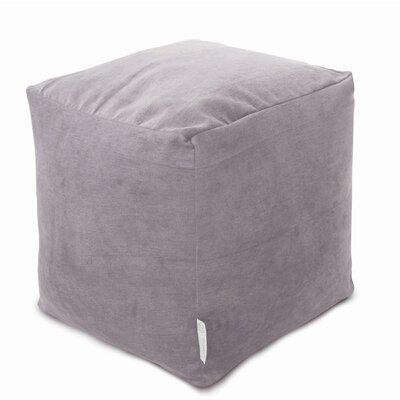Sosebee Pouf Upholstery: Vintage