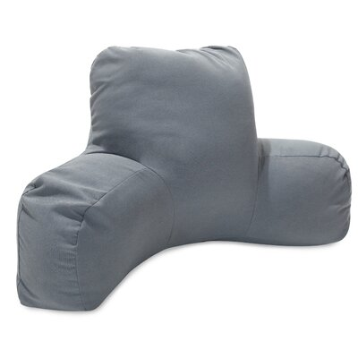 Solid Bed Rest Pillow