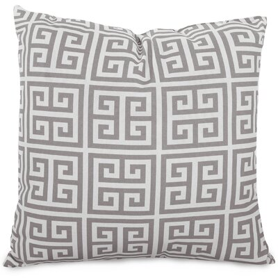 Towers Throw Pillow Size: 20 H x 20 W