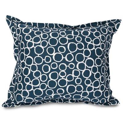 Fusion Floor Pillow Color: Mocha