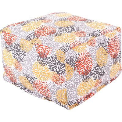 Blooms Large Ottoman