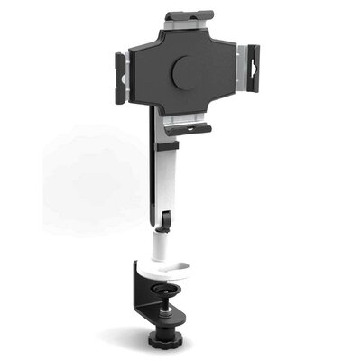 iPad Single Arm Desk Mount
