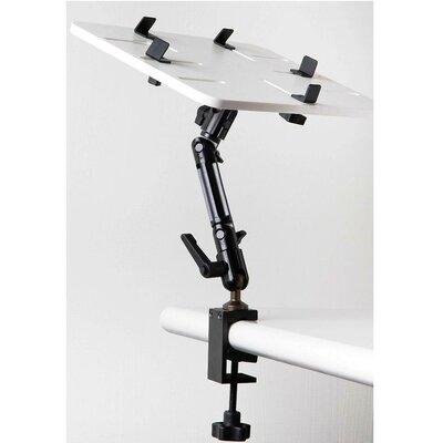 iPad Desk Clamp Mount