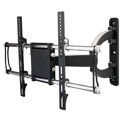 Full Motion Extending Arm/Tilt/Swivel Universal Corner Mount for 32 - 57 Plasma/LCD/LED