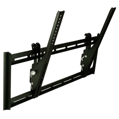 Tilt Wall Mount for 32 - 63 Plasma/LED/LCD Finish: Black