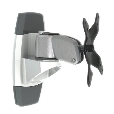 Quick Release Tilt/Swivel Wall Mount for LCD